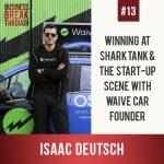 Isaac-Deutsch