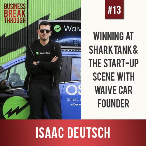Shark Tank Deutsch