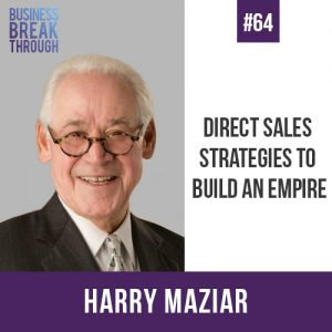 Harry-Maziar