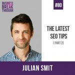 Julian Smit- Business Breakthrough Podcast