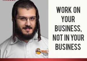 Nail It Handyman Jacob Guttman - Business Breakthrough Podcast