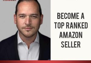 Amazon Seller Joel Wolh - Business Breakthrough Podcast