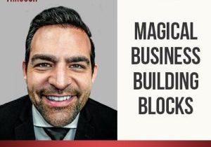 Dennis Friebe - Business Breakthrough Podcast